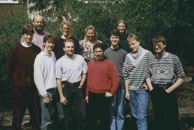 AK Lüning 1996