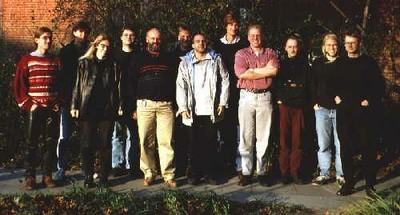 AK Lüning 1997/1998