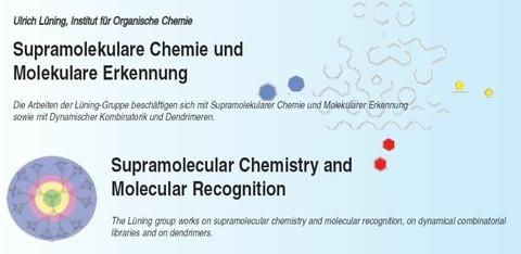 Supramolekulare Chemie