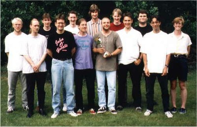AK Lüning 1999