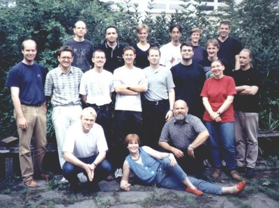 AK Lüning 2001