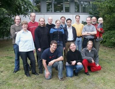 AK Lüning 2004